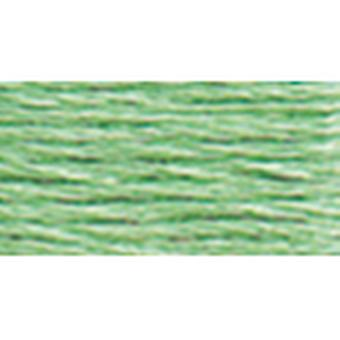 Dmc Pearl Cotton Skeins Size 5  27.3 Yards Nile Green 115 5 954