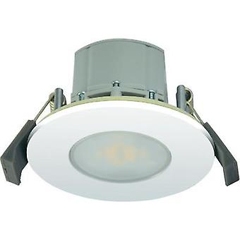 LED flush mount light 8 W Warm white Müller Licht