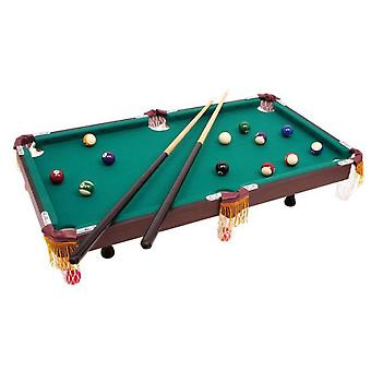 Legler Billiard Table, With Accessories (Outdoor , Sport)