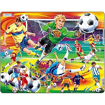 Larsen Soccer (Kids , Toys , Table games , Puzzles)