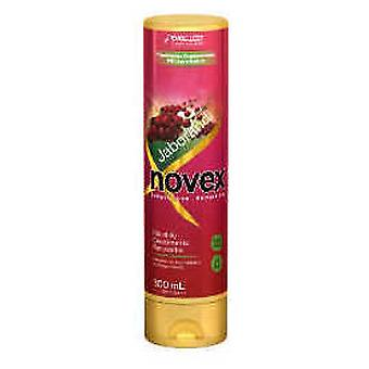 Novex Jaborandi Conditioner 300Ml (Woman , Hair Care , Conditioners and masks)