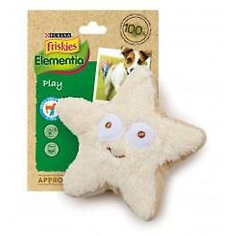 Friskies star Elementia for small dogs and puppies