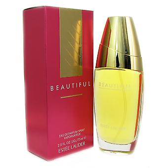 Estee Lauder Beautiful Women 2.5 oz EDP Spray