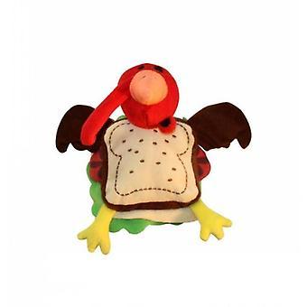 Silly Sandwiches Turkey 24cm