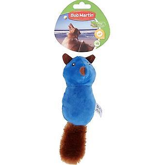 Bob Martin Plush Squirrel (Pack of 12)