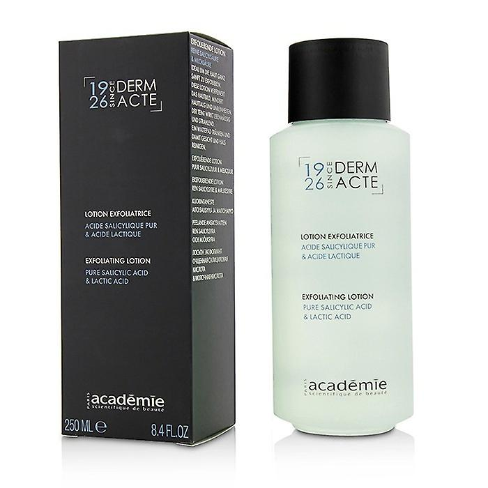 Academie Derm Acte Exfoliating Lotion 250ml/8.4oz