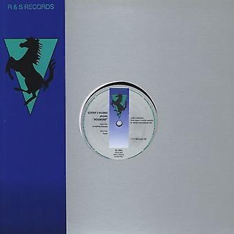 Mugwump - alles blijft/Parser [Vinyl] USA importeren