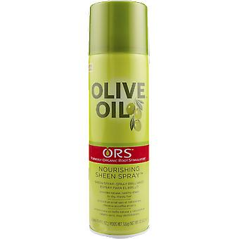 ORS Olive Oil Olive Oil Sheen Spray Ors