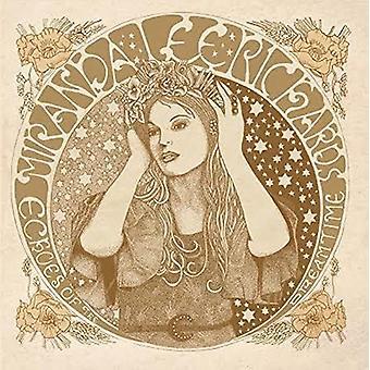 Miranda Lee Richards - ekkoer af Dreamtime [Vinyl] USA importerer
