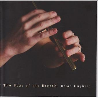 Brian Hughes - Beat of Breath [CD] USA import