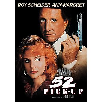 52 USA pick-Up [DVD] import