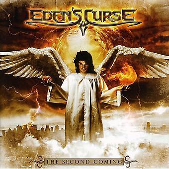 Edens forbandelse - genkomst [CD] USA importerer