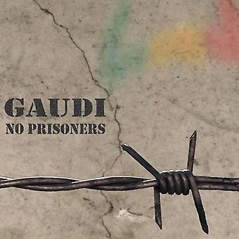 Gaudi - ingen fanger [CD] USA importerer