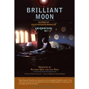 Strålende månen [DVD] USA importerer