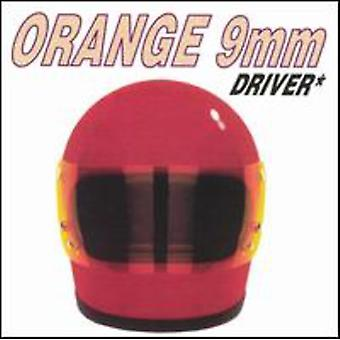 Orange 9Mm - Driver Not Included [CD] USA import