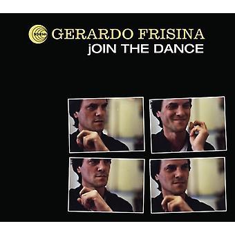 Gerardo Frisina - Deltag dans [CD] USA importen