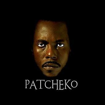 Patcheko - Patcheko [CD] USA import