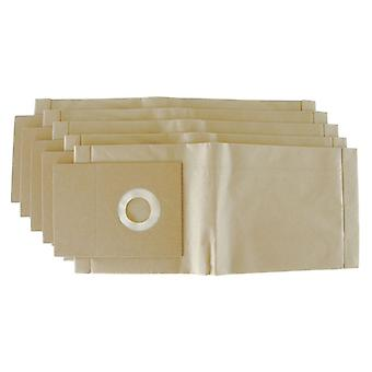 Electrolux Boss Z2270 Vacuum Cleaner Paper Dust Bags