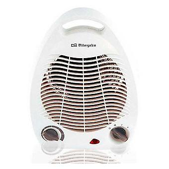 Orbegozo Vertical fan heater fh5015, 2000w