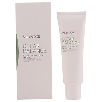 Skeyndor Balance Clear Pore Refining Serum 50 Ml Repair