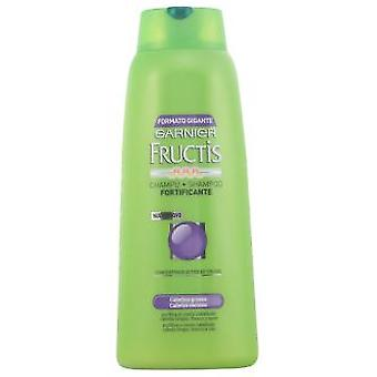 Garnier Fructis Shampoo Oily Hair 750 ML (Hygiene and health , Shower and bath gel)