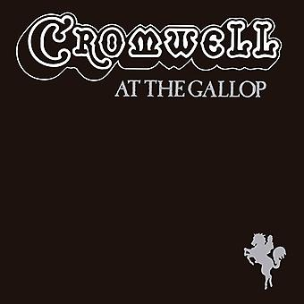 Cromwell - beim Galopp [CD] USA import