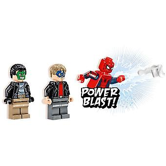 Lego 76082 Super Heroes ATM Heist Battle (Toys , Constructions , Buildings)