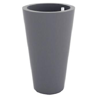 Vondom Flower pot cone high 60x120 lacquered 40560rf