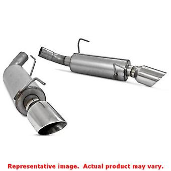 MBRP Exhaust - Installer Series S7200AL Fits:FORD 2005 - 2010 MUSTANG BULLITTGT