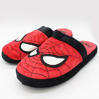 Official The Amazing Spider-Man Slippers