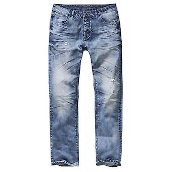 Brandit Hose Will Denim Jeans