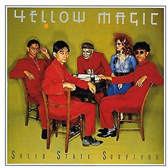 Yellow Magic Orchestra - Solid State Surviver [CD] USA import