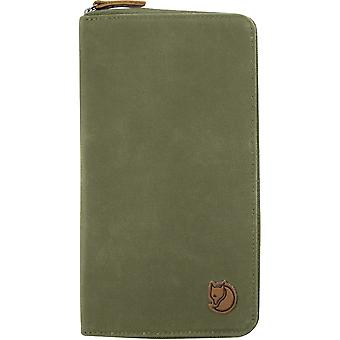 Fjallraven Travel Wallet (Green)
