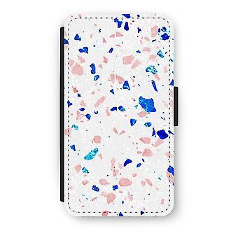 Samsung Galaxy A3 (2017) Flip Case - Terrazzo N ° 6