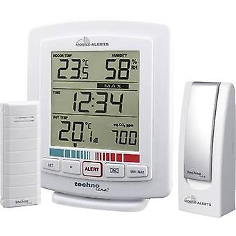 Wireless thermo-hygrometer Techno Line MA 10005 Mobile Alerts