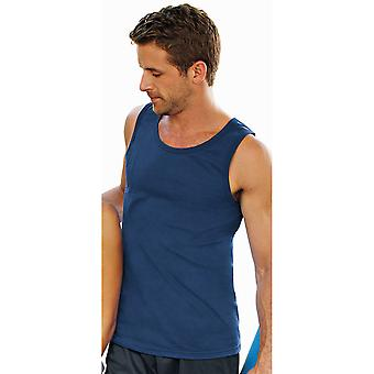 Gildan Mens Softstyle Adult Tank Top
