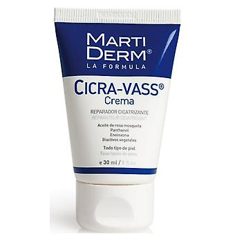 Martiderm Cicra-Vass Restorative Cream 30 ml