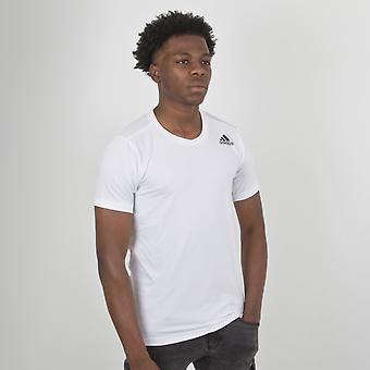 adidas FreeLift Climacool Fitted S/S Training T-Shirt