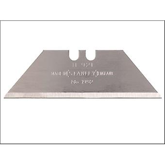 Stanley Tools 1992B Knife Blades Heavy-Duty Pack of 10