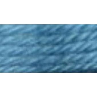 DMC Tapestry & Embroidery Wool 8.8yd-Light Dull Turquoise