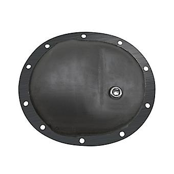 Yukon (YP C5-M35-M) Steel Cover with Metal Fill Plug for AMC Model 35 Differential