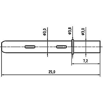 PTR H 1040 Precision test tip sleeve