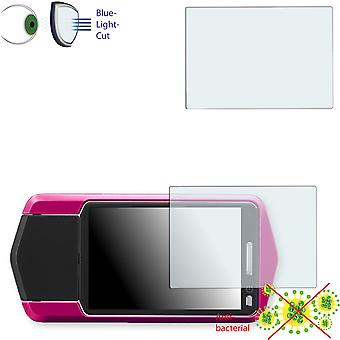 Casio Exilim EX-TR150 display protector - Disagu ClearScreen protector