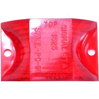 Federal Mogul 9023 Signal Stat Lighting Red Lamp Lens