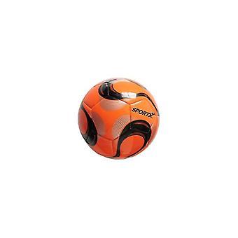 Copa de futebol SportX 5 inflada