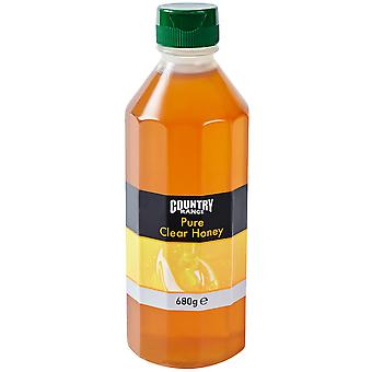 Country Range Pure Clear Honey