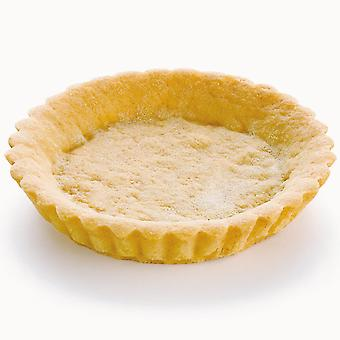 Pidy Sweet All-butter Fluted Sided Tart Case 11cm