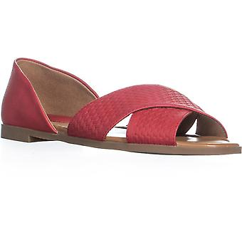 Style & Co. Womens Tyyler Peep Toe Casual Slide Sandals