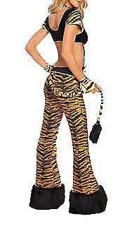 Waooh 69 - Tigress Costume Sexy Style Felindra