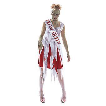 Horror Prom Queen, Halloween